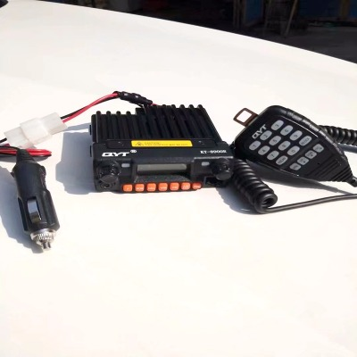 QYT-KT8900R 迷你小车台对讲机 UV双守车载台 吉姆尼无线