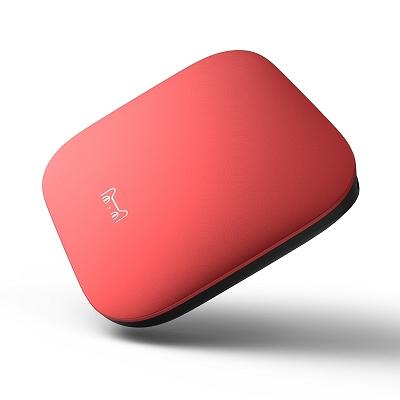 天猫魔盒 T17高清网络电视盒 机顶盒 wifi 64位硬盘播放器阿