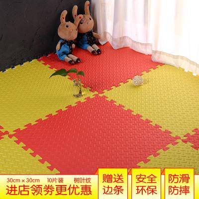泡沫地垫卧室家用铺地板垫子榻榻米拼接儿童爬行垫爬爬垫拼图地垫